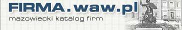 http://www.firma.waw.pl - Katalog firm, panorama firm woj. Mazowieckie